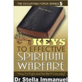Keys to Effective Spiritual Warfare (The Occupying Force, 5) [Paperback]